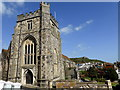 TQ8209 : St Clements Church, Hastings. by PAUL FARMER