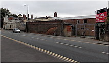 SU1330 : Old Manor Hospital site for sale in Salisbury by Jaggery