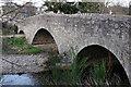 NJ0020 : Nethy Bridge by Peter Trimming