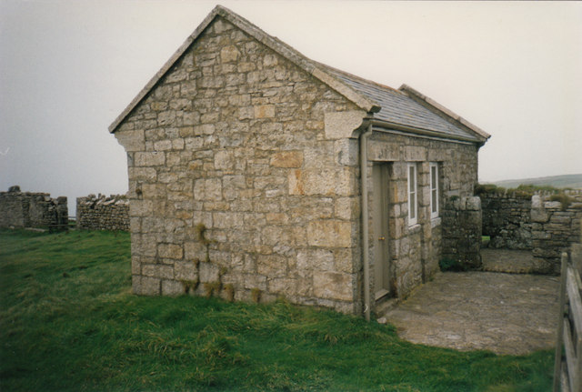 Lundy holiday home 1