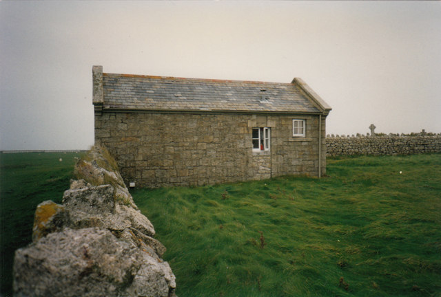 Lundy holiday home 2