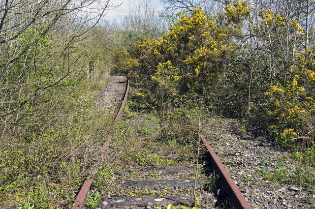 The Wye Valley Line