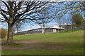 NJ9303 : Abbotswell Primary School, Kincorth, Aberdeen by Bill Harrison