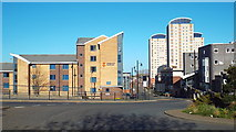 NZ4057 : High Street East, Sunderland by Malc McDonald