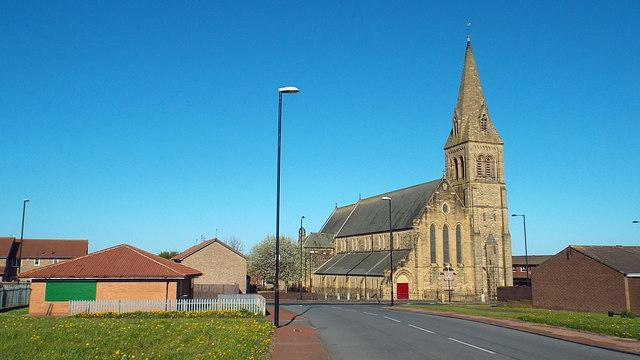 Mowbray Road, Sunderland
