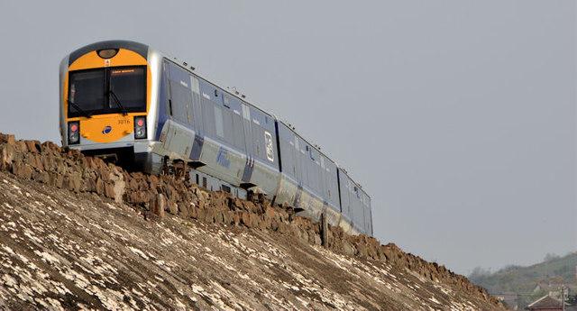 Train, Whitehead (April 2014)