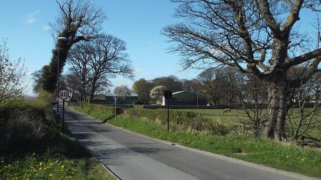 Foxcover Road, Offerton near Sunderland