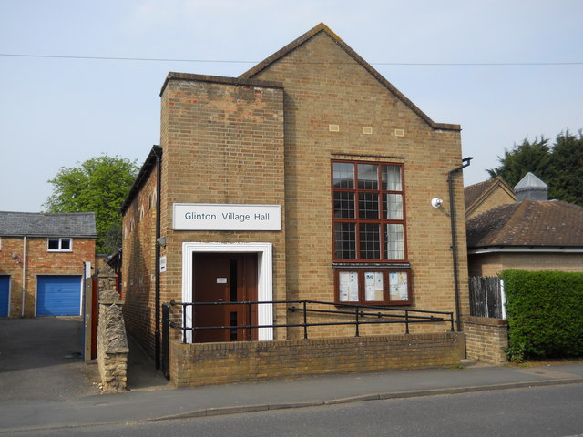 Glinton Village Hall