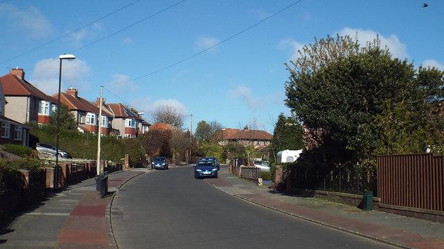 Beckwith Road, Sunderland