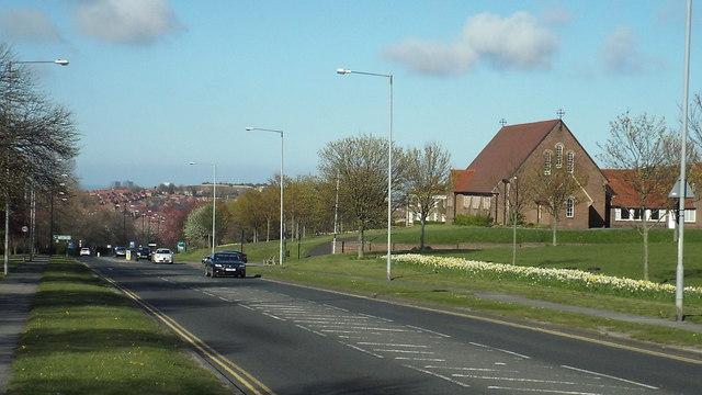 Durham Road, Sunderland