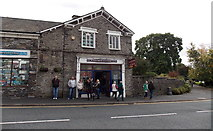 SD4096 : Windermere Ice Cream Co, Bowness-on-Windermere by Jaggery