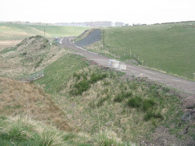 The Borders Railway
