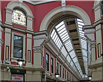 SP0198 : Walsall - The Victoria Arcade by Dave Bevis