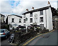 SD4096 : The White House, Bowness-on-Windermere by Jaggery
