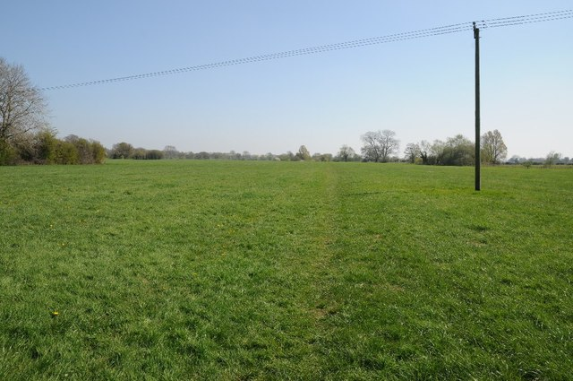 The Stour Valley Way