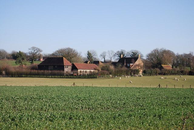 Pinnock Farm