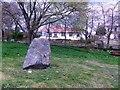 NJ6202 : Her Majesty's Diamond Jubilee Monument by Stanley Howe