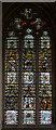 SE6052 : Stained glass window, nXXVIII, York Minster by Julian P Guffogg