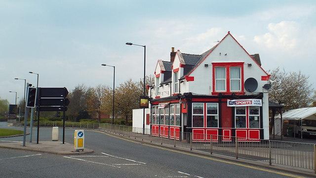 The Colliery Tavern, Monkwearmouth, Sunderland