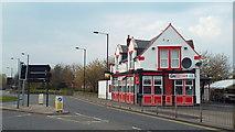 NZ3958 : The Colliery Tavern, Monkwearmouth, Sunderland by Malc McDonald