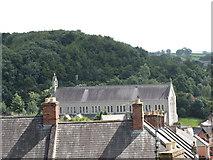 H8744 : The Romanesque St Malachy's Catholic Church, Armagh by Eric Jones