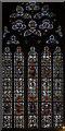 SE6052 : Stained glass window CHn.VI, York Minster by Julian P Guffogg