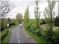 SK1000 : A4026 Blake Street, Hill Hook by Roy Hughes