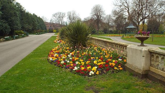 Mowbray Park, Sunderland