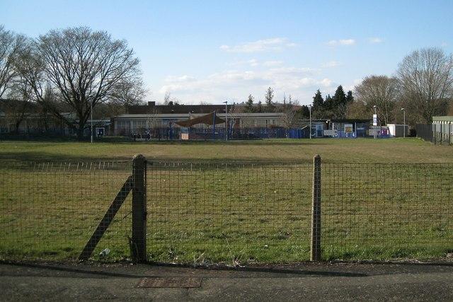 Batchley First School, Cherry Tree Walk, Batchley, Redditch