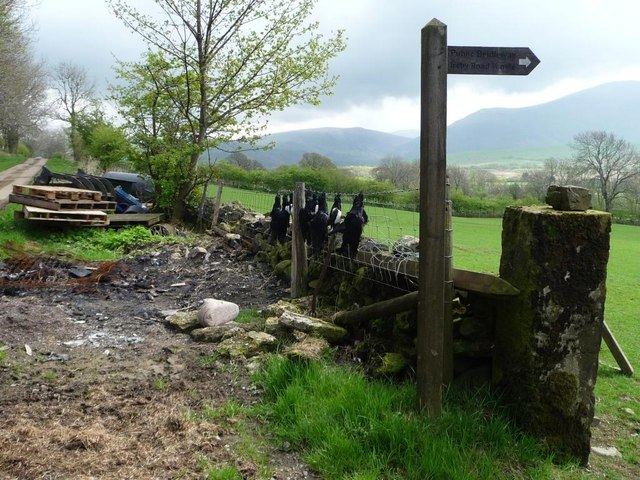 Bodies at Fell End