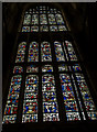 SE6052 : St William window (n.VII) York Minster by Julian P Guffogg