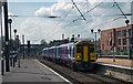 SE5951 : Blackpool train at York by The Carlisle Kid