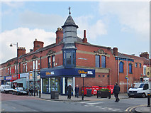 TA0830 : Newland Avenue, Kingston upon Hull by Bernard Sharp