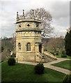 SE2868 : Octagon Tower by Derek Harper