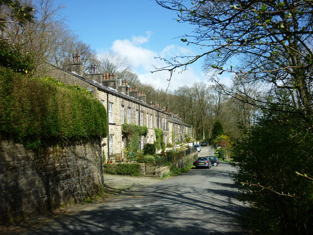 Sunnybank Cottages