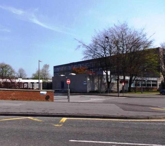 Mackie Academy, Stonehaven
