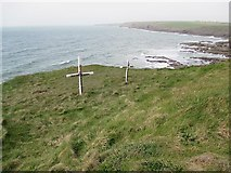 X6598 : Commemoration Site by kevin higgins