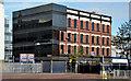 J3374 : Nos 48-52 York Street, Belfast (October 2012) by Albert Bridge