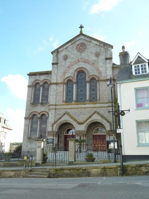 Penryn Methodist Church