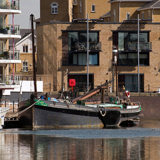 Limehouse Basin (7)