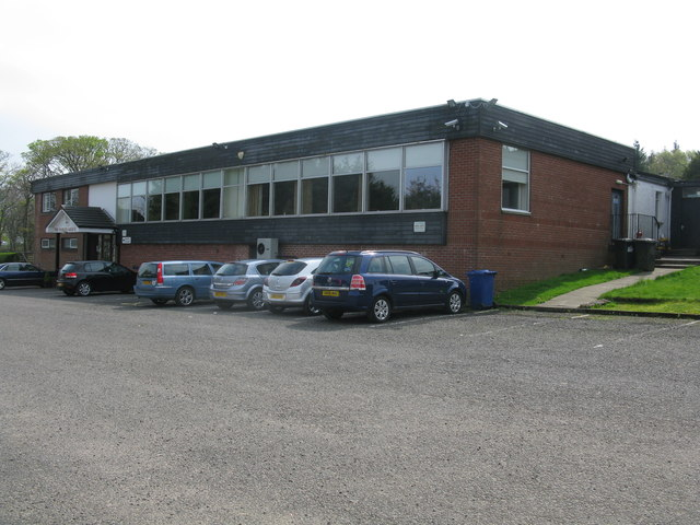 Paisley Golf Club - Clubhouse