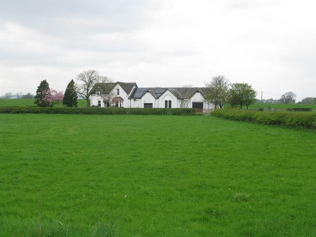 Old Schoolhouse, near Linwood