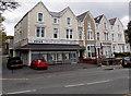SS6492 : Wine Warehouse, Swansea by Jaggery