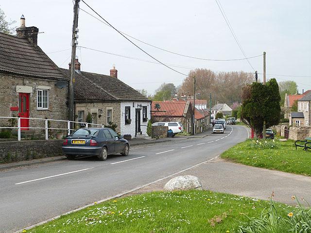 Hutton Magna