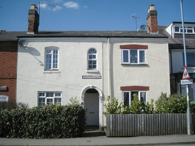 Holly Cottage, Heathfield Road, Webheath, Redditch