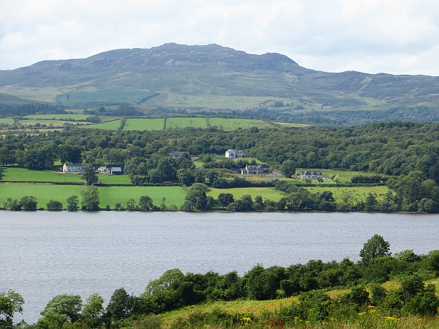 Lough Fern