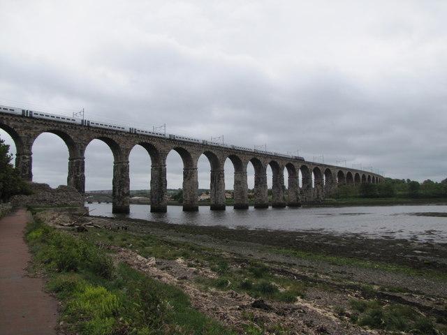 Royal Border Bridge