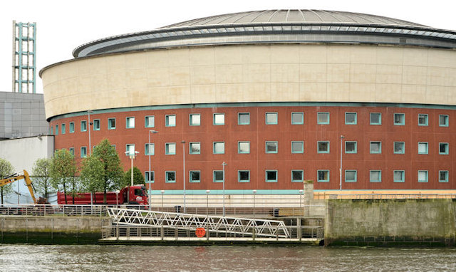 The Waterfront Hall, Belfast - May 2014(3)
