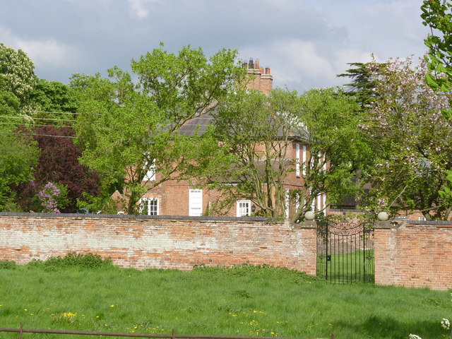 Langar House