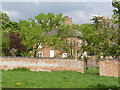 SK7234 : Langar House by Alan Murray-Rust